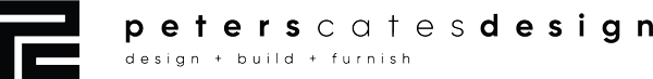 Peters-Cates Design Logo